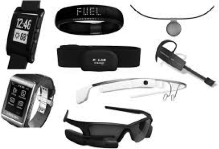 wearable fitness technology