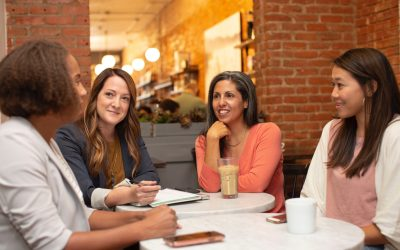 10 Ways to Build Employee Resiliency, Engagement and Connection, While Managing Stress