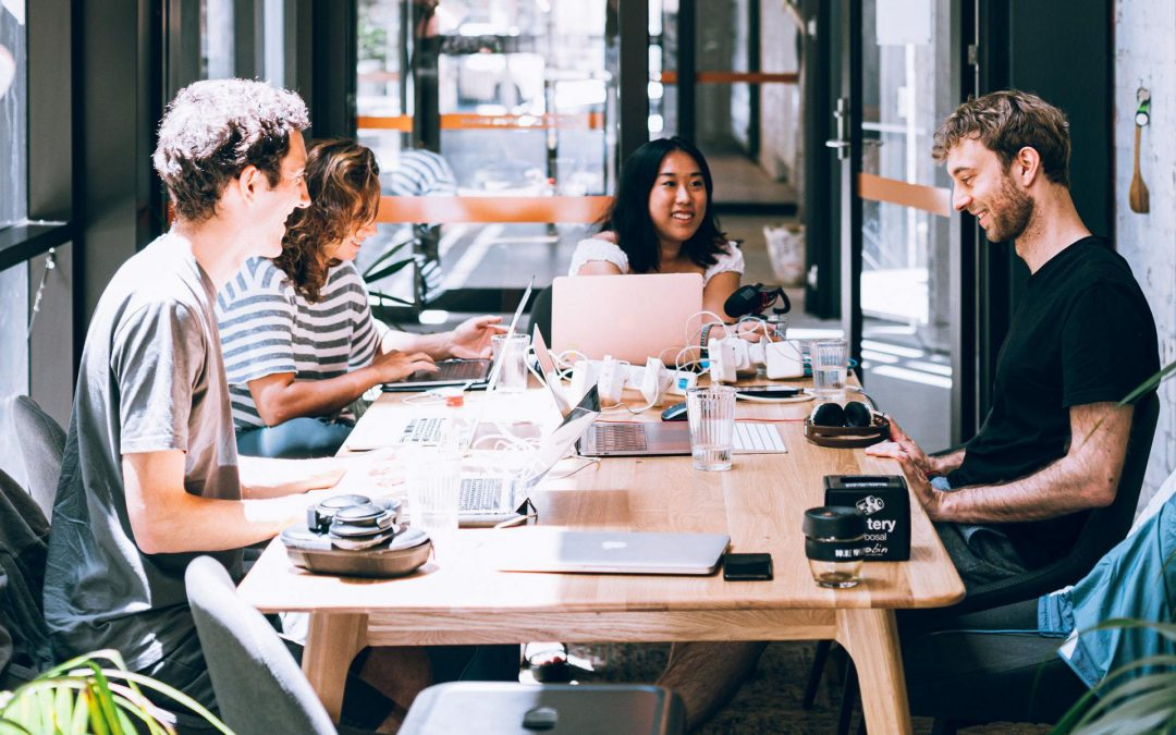 The Seven Turnkey Strategies to Effectively Engage Remote Workers